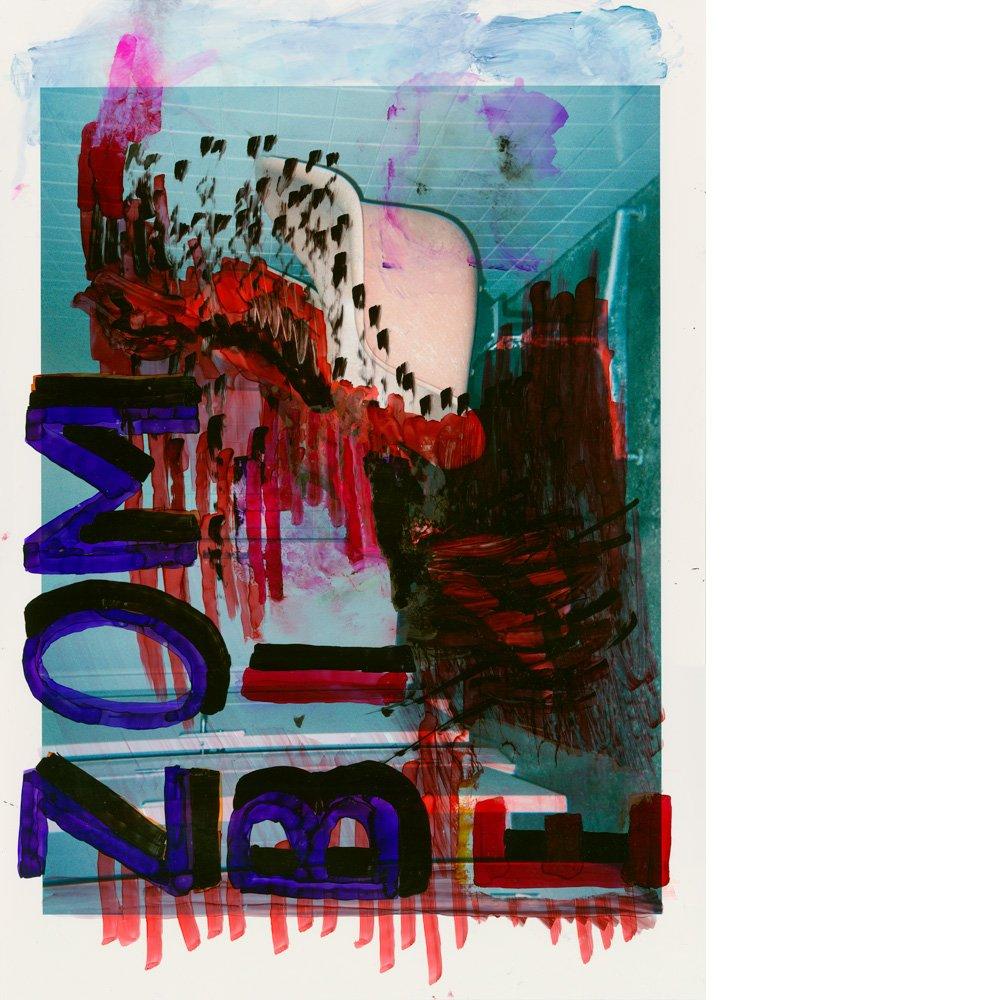 Nrpfell Toussaint D/éCoration Effrayant Salle Rouge Cass/é Suspendu Zombie Horreur Momifi/é Corpse Sanglante Maison Hant/ée Bar Prop